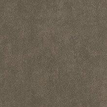 BODENMEISTER BM70556 PVC CV Vinyl Bodenbelag Auslegware Betonoptik Fliesenoptik grau braun 200, 300 und 400 cm breit, verschiedene Längen, Variante: 4,5 x 3 m