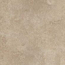 BODENMEISTER BM70568 PVC CV Vinyl Bodenbelag Auslegware Betonoptik Steinoptik beige 200, 300 und 400 cm breit, verschiedene Längen, Variante: 2 x 2 m