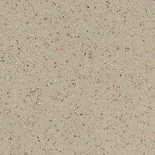 BODENMEISTER BM70569 PVC CV Vinyl Bodenbelag Auslegware Fliesen-/Steinoptik, chip beige hell, 6,5 x 2 m