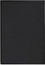 BODENMEISTER Teppich Sisal-Optik Flachgewebe modern hochwertige Bordüre, verschiedene Farben und Größen, Variante: hell-grau, 200x290