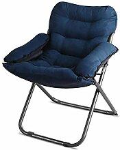 Bodenstuhl, Faltbarer Lazy Sofa-Stuhl und