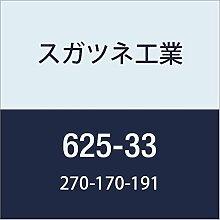 Bodentürpuffer 625 33 Durchmesser 85mm Höhe 22,5mm rubinro