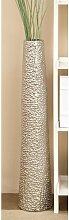 Bodenvase Decorative 17 Stories Größe: 101,6 cm