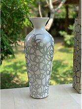 Bodenvase Marietta Ebern Designs