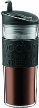 Bodum 11101-01 Travel Mug, 0.45 L Reisebecher