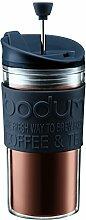 Bodum 11102-01S Travel Press Kaffeebereiter,