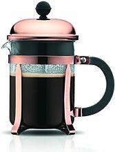 Bodum 1924-18 CHAMBORD Kaffeebereiter für 4