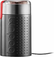 Bodum - Bistro elektrische Kaffeemühle, schwarz