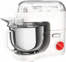 Bodum - Bistro elektrische Küchenmaschine 4,7 l,