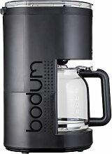 Bodum - Bistro elektrischer Kaffeebereiter, schwarz