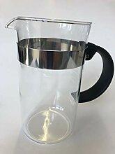 Bodum - Bistro - Glas-Kanne - 1 Liter
