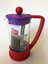 Bodum Brazil - Kaffeebereiter für 3 Tassen, 0,35