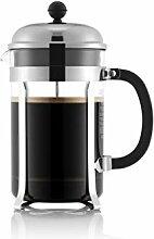 Bodum Chambord French Press Kaffeemaschine, 1,5 l,