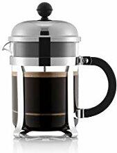 Bodum Chambord French Press Kaffeemaschine, 480