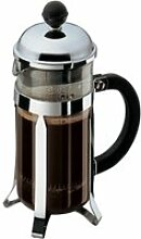 Bodum - Chambord Kaffeebereiter 0,35 l, Edelstahl