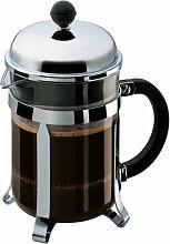 Bodum - Chambord Kaffeebereiter 0,5 l, Edelstahl