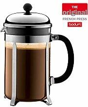 Bodum Chambord Kaffeebereiter, 1,5 l / 51 oz -