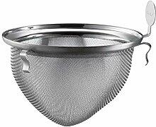 Bodum Component Edelstahlfilter, glänzend