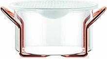 Bodum - HOT Pot Set - Auflaufform mit Deckel aus