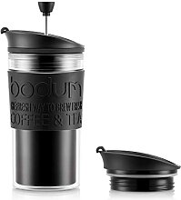 Bodum K11102-01 Travel Press Set Kaffeebereiter