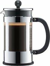 Bodum - Kenya Kaffeebereiter 1 l, Edelstahl