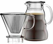 Bodum - Melior Kaffebereiter, Krug mit