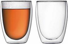 Bodum Pavina ML doppelwandigen Thermo Kühler/Bier