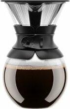Bodum - Pour Over Kaffeebereiter mit