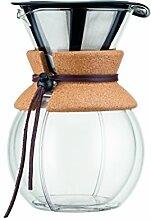 Bodum Pour Over Kaffeebereiter mit