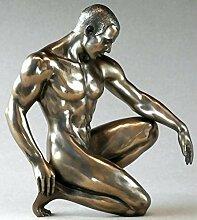 Body Talk Skulptur Akt Mann - Man #75079