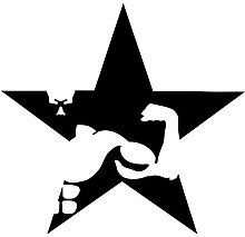 Bodybuilding Sport Dekor Auto Styling