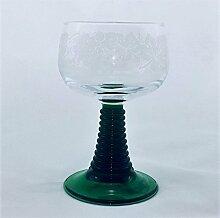 Boeckling VR27G Roemer Weinglas, 27 cl, 6 Stück
