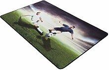 Böing Carpet FU-3608 Teppich, 100 x 160 cm