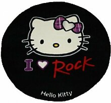 Böing Carpet Hello Kitty Teppich ' I Love