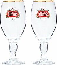 Boelter Brands 453532 Stella Artois Kelchglas, 33