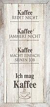 Bönninghoff Bild mit Rahmen Cheb ca.23x49 cm, (1
