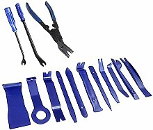 BOENTA Auto Werkzeug Auto Demontage Werkzeuge