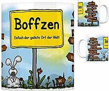 Boffzen - Einfach der geilste Ort der Welt