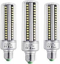 BOGAO E26/E27 96 LED 5736 SMD 25 W LED Mais Lampe,