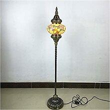Bogenlampe Romantische türkische Stil