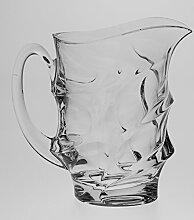 Bohemia Jihlava, Krug, Calypso, für Wasser, Bier,