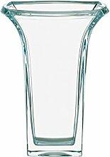Bohemia Vase, rechteckig, klein