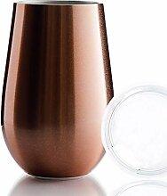BOHORIA® Premium Edelstahl Isolierbecher |