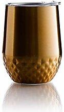 BOHORIA® Premium Quality Edelstahl Isolierbecher