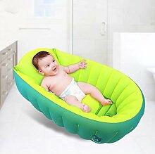 BOLORAMO Baby Wanne, Aufblasbare Baby Dusche