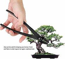 BOLORAMO Bonsai-Werkzeuge, Manganstahl-Legierung