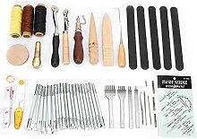 BOLORAMO Leder-Nähwerkzeuge, Lederhandwerksfaden