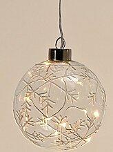 Beleuchtete Weihnachtskugeln.Beleuchtete Weihnachtskugeln In Vielen Designs Online Kaufen Lionshome