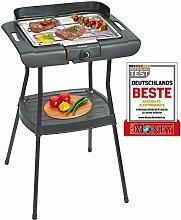 Bomann BQS 2244 CB, Barbecue-Standgrill,