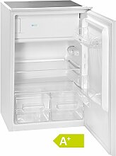 Bomann KSE 227.1 Einbau-Kühlschrank / A+ /